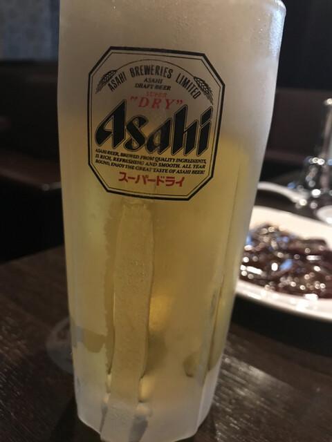 焼肉ごち苑。 浅草橋東口店の料理の写真