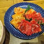 焼肉 YOKOHAMA 045  - 料理写真:焼肉ランチ
