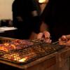宇奈とと - 料理写真:備長炭の炭火で焼き上げる事で、さらにふっくらと香り豊かに仕上げています