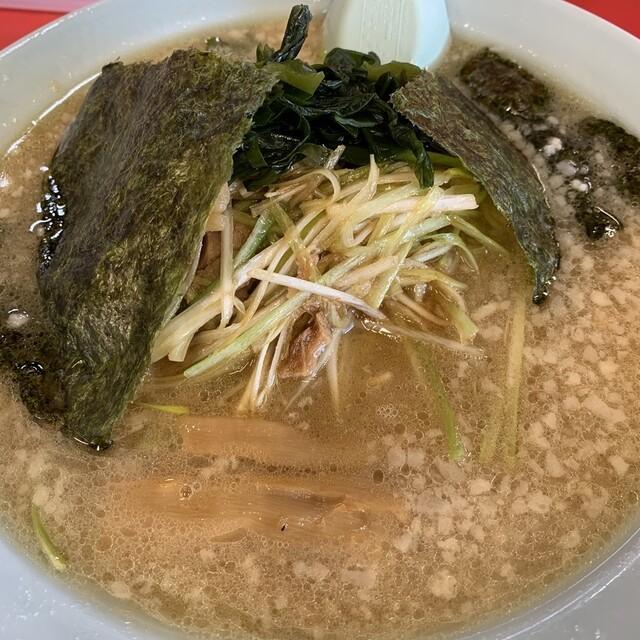 ラーメン ショップ 藪塚