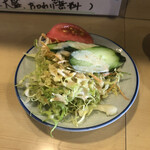 とり満 - サラダ