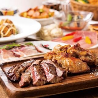 ガストロパブの先駆け『美食&本格派』ディナーとタパス