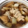 藤店うどん - 料理写真:肉汁