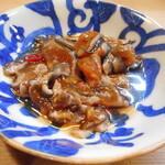 竹はる - なまこ酢