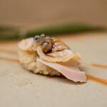 鮨木場谷 - 煮蛤
