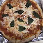 ピザ バー オット - マルゲリータ