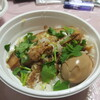 美 - 料理写真:テイクアウト魯肉飯600円