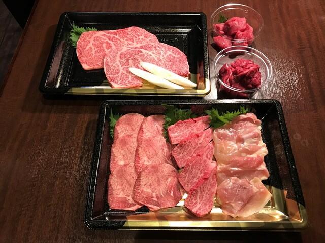 肉ダイニング 恵家の料理の写真