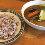 スープカレーのハンジロー -