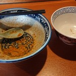 麺や樽座 -