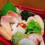 びんび亭 - 料理写真: