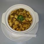 仁来坊 - 料理写真:マーボー豆腐