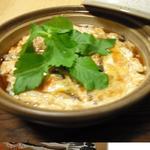 市ごろう - 料理写真:京丹後産、天然どじょう料理