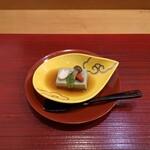 日本料理 田 - 料理写真: