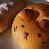 SOAR - 料理写真:焼き芋にゃんこ&パイコルネ抹茶