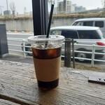 made in 10 - アイスコーヒー\500(20-04)