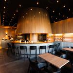 Pangaea Cafe & Bar -