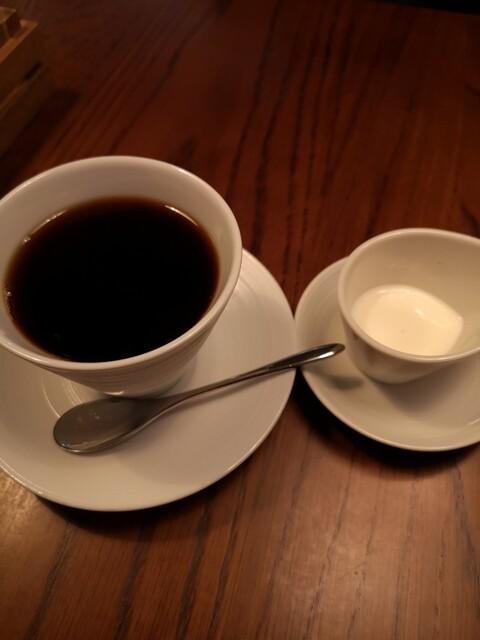 讃喫茶室 尾山台の料理の写真