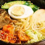 焼肉洞 - 盛岡冷麺