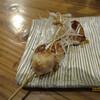 紀州備長炭 焼き鳥 楓 - 料理写真:ぼんじり