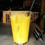 129700501 - オレンジジュース
