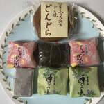 kashidokorokikuya - この 6個で1004円 税込             大きさはライターにて参考