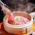 よろにく - 料理写真:シルクロースの蒸し物