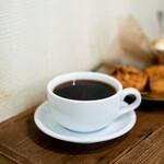 サウザンドコーヒー - ブレンドコーヒー