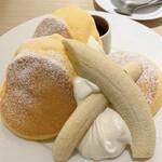 幸せのパンケーキ -