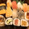 すし藤田 - 料理写真:にぎり一人半