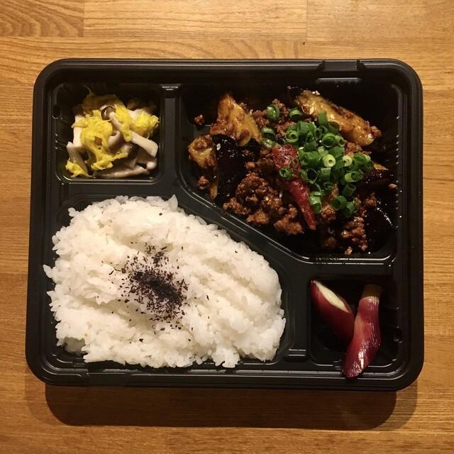 バレアリック飲食店の料理の写真