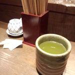 12972099 - お茶