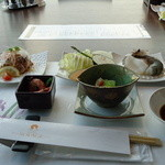 Sorisuta - 酒菜・先附・前菜・台物