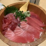 魚がし料理 粋のや -