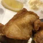 鳥頂点 - 料理写真: