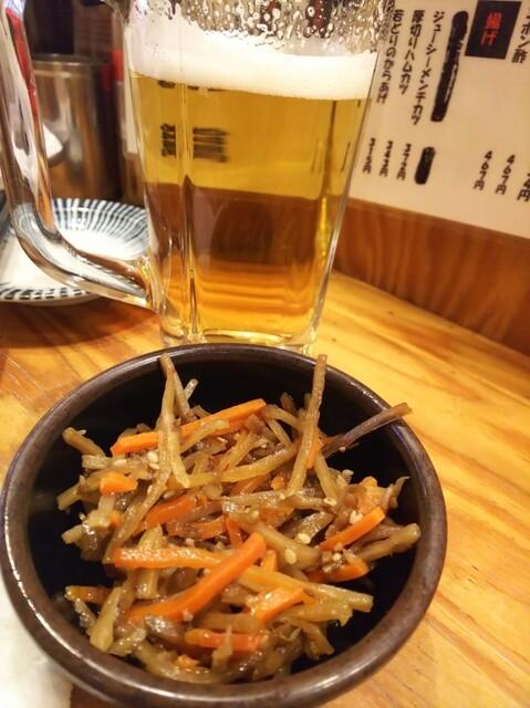 やきとん あさちゃん 戸越銀座店の料理の写真