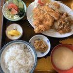 あさひ飯店 - 料理写真: