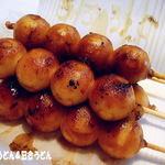 丸和だんご 川野屋 - 料理写真:焼きだんご