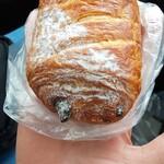 パン ネスト - チョコロール