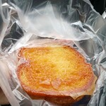 パン ネスト - ハニートースト