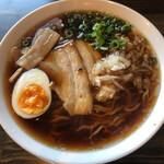 中華そば よし田 - 料理写真: