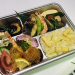 五郎田 - おもてなし弁当