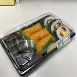 京樽 - 料理写真:やまふじ529円