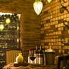 鉄板キュイジーヌ長尾 - ドリンク写真:数百種類のワインと共に