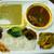 ダルバート食堂 - 料理写真:チキンカレーのダルバート