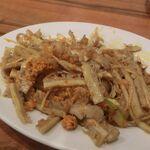 山東 2号店 - ハチノスの冷菜