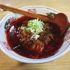 まんまる亭 - 料理写真:勝浦タンタンメン