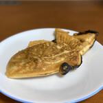 澤屋 - 天然鯛焼き