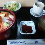 きん寿司 - 料理写真: