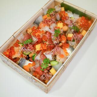 鮨 はしもと - 料理写真: